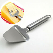 Stainless Steel Cheese Plane Slicer Butter Grater Cutter With Handle