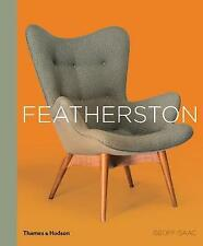 FEATHERSTON - OUTSTANDING BOOK ON THE WORK OF GRANT FEATHERSTON