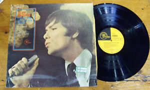 Live At The Talk Of The Town - Cliff Richard German Pressing EMIDISC 048-50 738