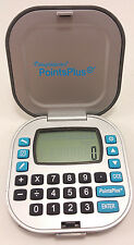 Weight Watchers POINTS PLUS Pocket Calculator w/Battery NAC 5A - FREE SHIPPING!