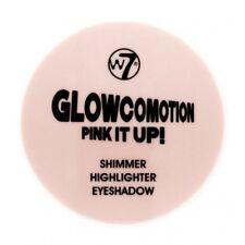 W7 Glowcomotion Iluminador en Polvo Pink It Up! 8,5gr