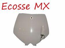 Recambios UFO color principal blanco para motos KTM