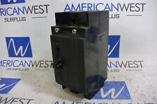 Westinghouse 40 amp 2 pole 240 volt Re2040 Circuit Breaker Obsolete