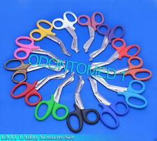 25 Emt Shear Scissors 75 Bandage Paramedic Ems Suppli