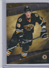 11-12 2011-12 PANINI PRIME TYLER SEGUIN BASE CARD /249 7 BOSTON BRUINS