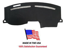 2011-2018 Ford Explorer Dash Cover Black Carpet FO113-5 Made in the USA