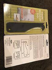 4 Caulk Remover Tool Finishing Essentials Comfort Grip Notes Save$ USA SELLER