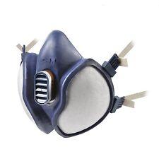 3M 4251 Maintenance Free Reusable Organic Vapour/Particulate Respirator