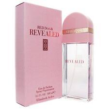 RED DOOR REVEALED Elizabeth Arden 3.3 3.4 oz Women Perfume EDP Spray NIB