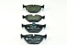 Rear Brake Pads Hella Pagid T1104 BMW E39 523i 525i 528i 530i 540i 34211163395