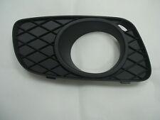 Genuine Smart Fortwo (451) RH Black Plastic Fog Lamp Surround A4518260218 NEW
