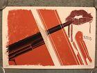Kiss Kiss Bang Bang Robert Downey Jr Movie Art Print Poster Mondo Jason liwag