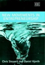 New Movements in Entrepreneurship (In Association With-ExLibrary