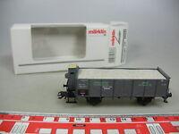 AJ37-0,5 # Märklin Initié H0 / AC 46037 Wagon 2001 Müller Nem Kk , Mint + Box