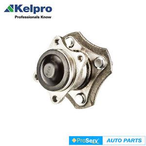 Rear Wheel Hub & Bearing for Toyota Echo NCP13R 1.5L (no ABS) 03/2001-10/2005
