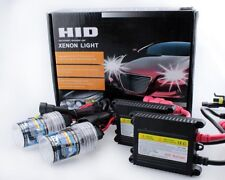 Xenon HID Conversion Kit HB5 9007 10000K Light Blue Headlights Hi/Lo Dual Beam