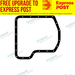 1965-1973 For Ford Transit 122 ci Oil Pan Sump Gasket