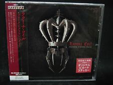 LACUNA COIL Broken Crown Halo JAPAN CD Ethereal Apocalyptica The Agony Scene