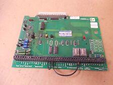 CONTROL TECHNIQUE EMERSON CONTROL CIRCUIT BOARD MD200 9300-5200 93005200 ISS 3