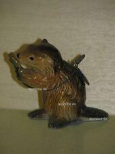 +# A004427_08 Goebel Archiv Malmuster Biber mit Ast Beaver Castor 36-515 Plombe