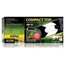 Exo Terra Compact Top Mini Abdeckung - Beleuchtung 30 x 9 x 15 cm - PT2225
