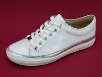 Caprice Damen Schuhe Sneaker mokassin Ballerinas Halbschuhe Gr 37,5 Uk 4 1/2