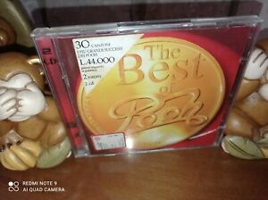 """2 CD POOH """"THE BEST OF POOH"""" 1997 CGD"""