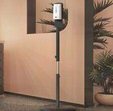Automatic Liquid-Gel Hand Dispenser With Floor Stand Heavy Duty Adjustable