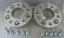 5x100 57.1 25mm ALLOY Hubcentric Wheel Spacers VW New Beetle 1998 - 2011 1 pair