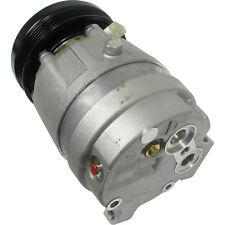 New A/C AC Compressor With Clutch Air conditioning Pump 1 Year Warranty 2.4L GM