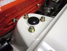 Datsun 240Z 260Z 280Z M10 nut & lock washer for strut tower set of 12  32-J4201