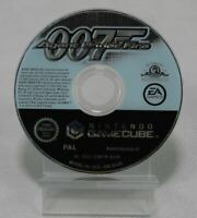 Gamecube 007 Agent Under Fire - Disc Only