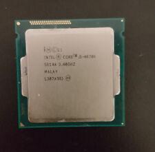 Intel i5 4670k LGA1150 CPU