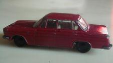 BMW 1500 V- 202 ,Siku V-Serie, m.i. Germany, vintage 60-70er !