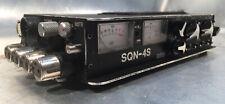 SQN 4S mini Broadcast Stereo-Mischer SQN4