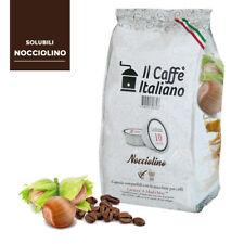 80 capsule compatibili Lavazza A modo mio - Nocciolino - Il caffè italiano