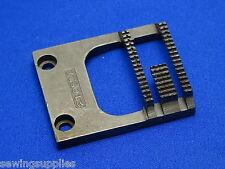 Industrielle machine à coudre fil chien fonctionne sur singer 107W, 143W, 457G zig zag modèles