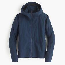 Men's Arc'teryx Veilance Isogon Hooded Jacket Navy Size XS