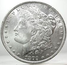 United States-USA (Morgan $ Dollar) 1879 Philadelphia
