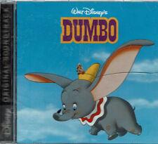 Walt Disney's Dumbo - Original Soundtrack - CD
