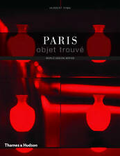 NEW Paris Objet Trouve (World Design) by Herbert Ypma