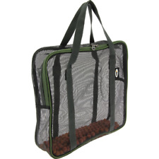 Large Air Dry Boilie Bag 36 X 11 X 36cm Carp Fishing Tackle Coarse 10KG NGT