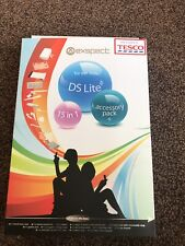 Exspect DS Lite 15 in 1 Accessory Pack Brand New Unopened
