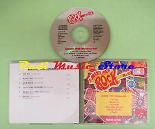 CD MITI DEL ROCK LIVE 80 BLOWIN' FREE compilation 1994 WISHBONE ASH (C31) no mc