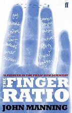 The Finger Book,Manning, John,New Book mon0000015313