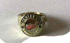 Molson Canadian stanley cup Detroit Red Wings 1936 Championship Ring.