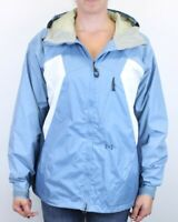 Burton Snowboarding Essence Jacket Blue White L New