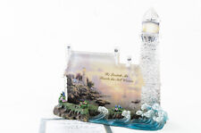 Thomas Kinkade Sea Of Tranquility Hamilton Collection