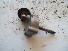2003 YAMAHA GRIZZLY 660 4WD OIL PUMP