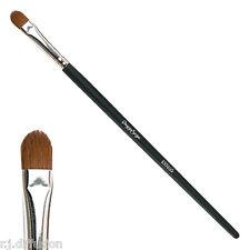 Pinceau à paupières maquillage Peggy Sage ref 135105 produit pro 14 mm